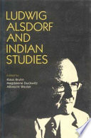 Ludwig Alsdorf and Indian Studies