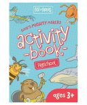 God s Mighty Makers Preschool Activity Book