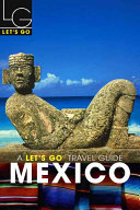 Let's Go Mexico 20th Ed And Attractions In The Country