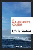 A Millionaire s Cousin