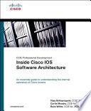 Inside Cisco IOS Software Architecture
