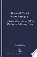 Teresa of Avila s Autobiography