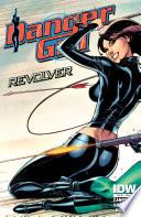 Danger Girl Revolver 2