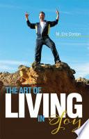 download ebook the art of living in joy pdf epub