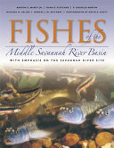 Fishes of the Middle Savannah River Basin