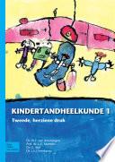 Kindertandheelkunde: