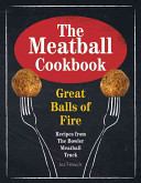 The Meatball Cookbook