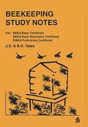 Beekeeping Study Notes