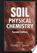 Soil Physical Chemistry  Second Edition