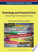Technology And Financial Crisis Economical And Analytical Views