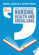 Doing a Literature Review in Nursing  Health and Social Care