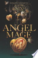 Book Angel Mage