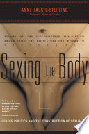 Sexing the Body