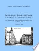 Schwabings Ainmillerstraße und ihre bedeutendsten Anwohner