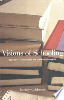 Visions of Schooling