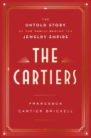 CARTIERS Book PDF