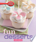 Betty Crocker Fun Desserts Hmh Selects