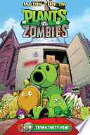 Plants vs  Zombies Volume 4  Grown Sweet Home