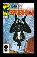 Essential Web of Spider Man