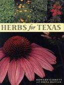 Herbs for Texas