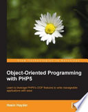 Object Oriented Programming with Php5