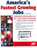 America s Fastest Growing Jobs