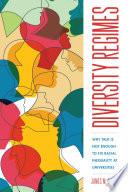 Diversity Regimes Book PDF