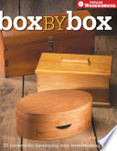 Box by Box When It Comes To Great