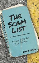 The Scam List Book PDF
