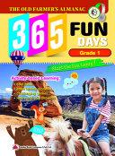 365 Fun Days Grade 1 Ofa
