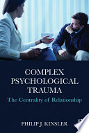 Complex Psychological Trauma Book PDF