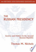 The Russian Presidency