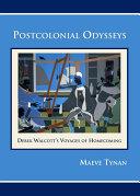 Postcolonial Odysseys