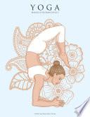 Yogamalbuch für Erwachsene 2