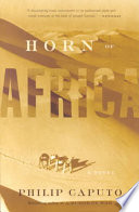 Horn of Africa Book PDF