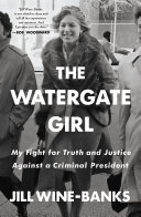 The Watergate Girl Book