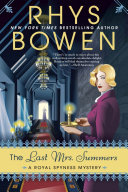 The Last Mrs  Summers Book PDF