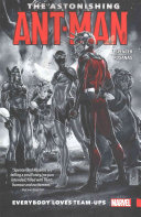 The Astonishing Ant Man Vol  1