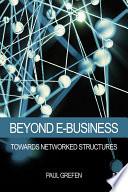 Beyond E Business