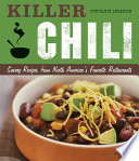 Killer Chili : renowned restaurants in the us...