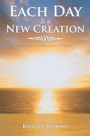 download ebook each day is a new creation pdf epub