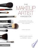 The Makeup Artist Handbook