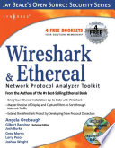 Wireshark   Ethereal Network Protocol Analyzer Toolkit