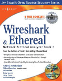 download ebook wireshark & ethereal network protocol analyzer toolkit pdf epub