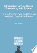 Introduction To Time Series Forecasting With Python