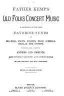 father-kemp-s-old-folks-concert-music