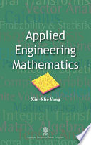 Applied Engineering Mathematics book