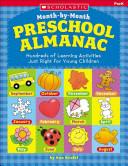 Month by Month Preschool Almanac