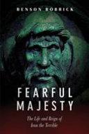 Fearful Majesty