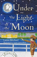 Book Under the Light of the Moon